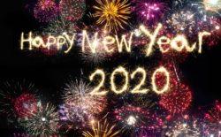 Doček Nove godine 2020 u Hotelu Medena