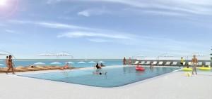 Svimming pool