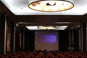Congress hall Hotel Medena (1)