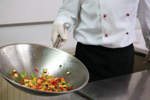 Hotel Medena food (1)