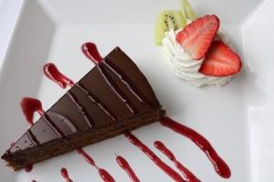 Hotel Medena food (2)
