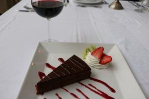 Hotel Medena food (3)