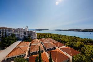 Hotel medena from air (1)