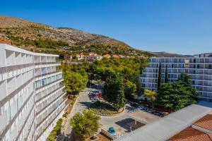 Hotel medena from air (2)