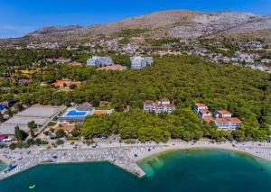 Hotel medena from air (3)