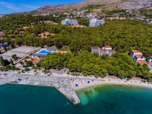 Hotel medena from air (4)
