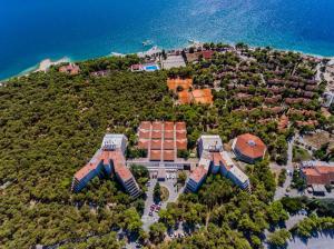 Hotel medena from air (5)