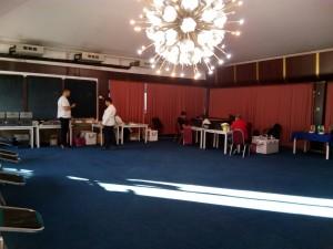Dobrovoljno davanje krvi u Hotelu Medena
