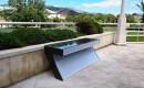 Medena Hotel Soon to Get Solar e-Benches