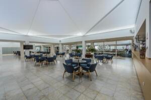 Hotel Medena lobby